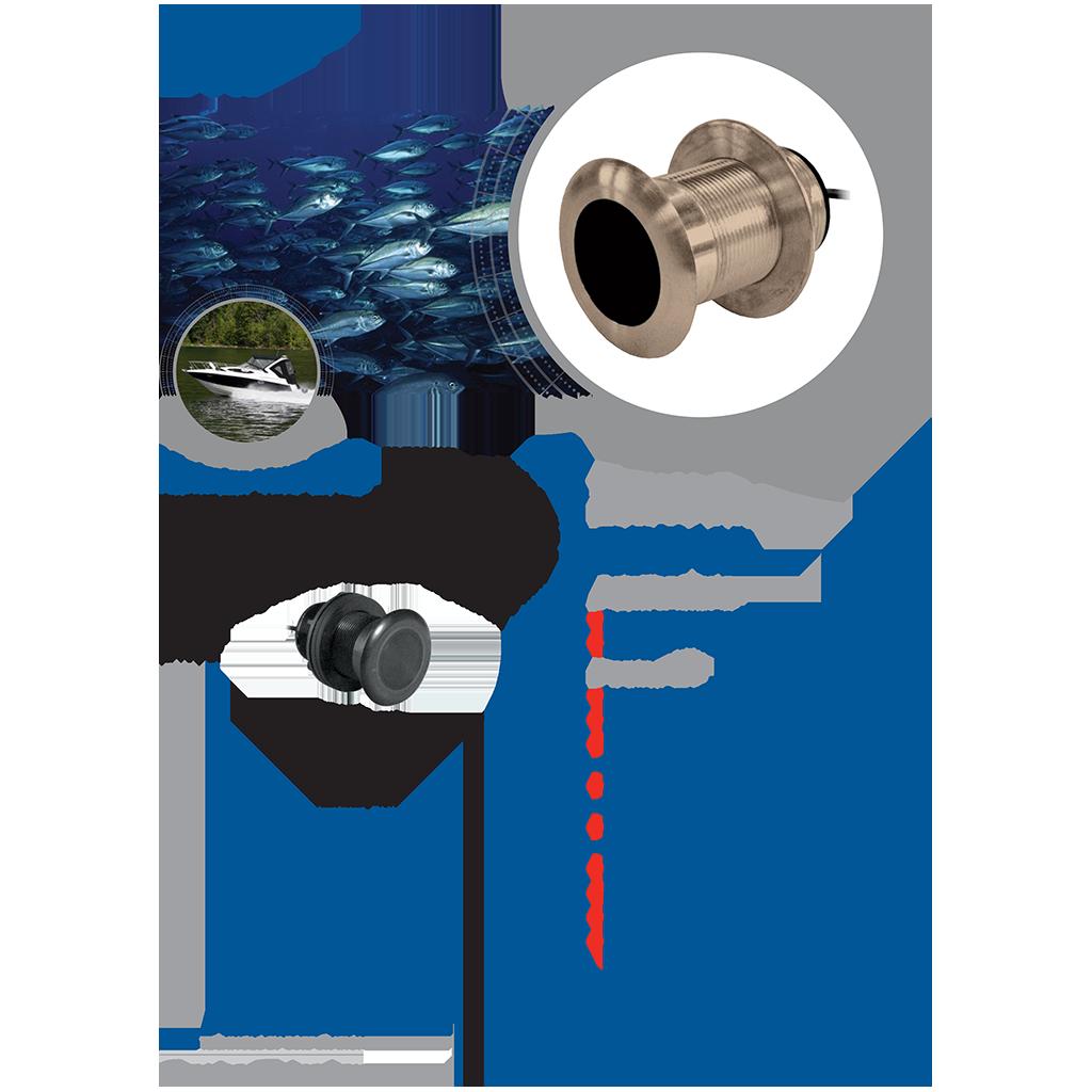 Gemeco | B117 Transducer Profile