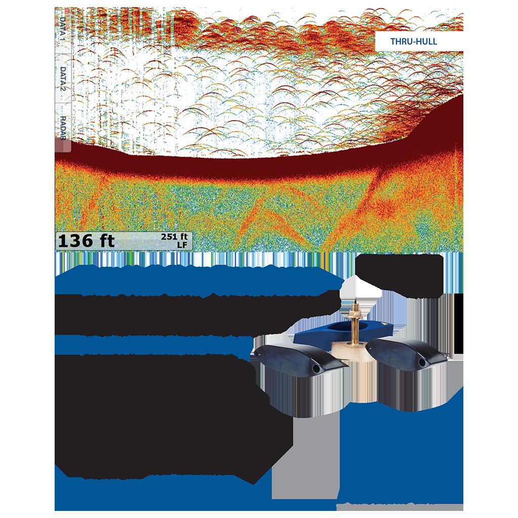 Gemeco   B275 Transducer Profile