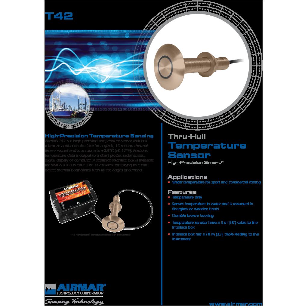 Gemeco   T42 Transducer Profile