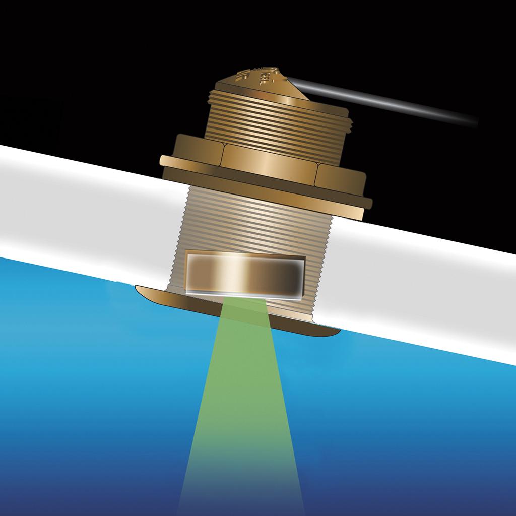 Gemeco   B60 Transducer Profile